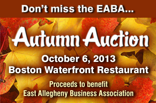 autumn auction 2013